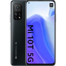 Smartphone Xiaomi Mi 10T (6 GB/128 GB) Black