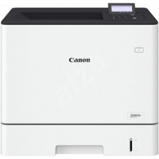 Принтер Canon LBP-710CX, White