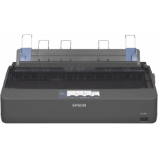 Imprimantă Epson LX-1350, Black
