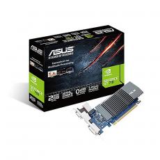 Placă video Asus GT710-SL-2GD5 (2 GB/GDDR5/64 bit)