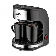 Cafetieră Goldmaster GM 7331, Black