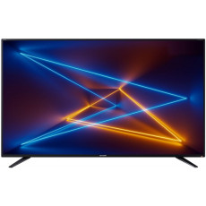 """Televizor LED 49 """" SHARP LC-49UI7252E, Black"""