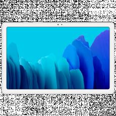 """Tableta 10.4 """" Samsung Galaxy Tab A7 T505 32 Gb (Wi-Fi/LTE), Silver"""