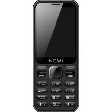 Telefon mobil Nomi i284, Black