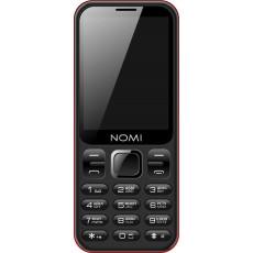 Telefon mobil Nomi i284, Red