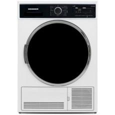 Uscător de rufe Heinner HCD-V904B, White/Black
