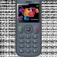 Telefon mobil Maxcom MM751, Grey