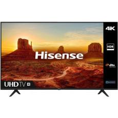 """Телевизор LED 55 """" Hisense H55A7100F, Black"""