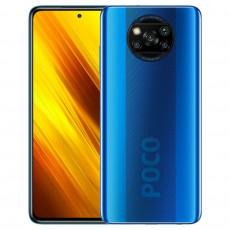 Smartphone Xiaomi Pocophone X3 (6 GB/64 GB) Blue