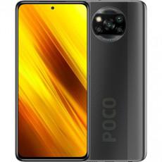 Smartphone Xiaomi Pocophone X3 (6 GB/64 GB) Grey