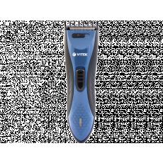 Aparat de tuns Vitek VT-2578, Black/Blue