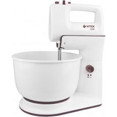 Mixer Vitek VT-1416, White