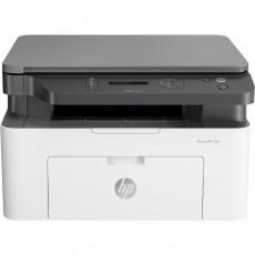 МФУ HP Laser MFP 135ag, White/Black