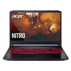 """Laptop 15.6 """" Acer Nitro AN515-44 NH.Q9GEU.00Y, Obsidian Black (NH.Q9GEU.00Y)"""