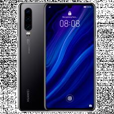 Smartphone Huawei P30 (6 GB/128 GB) Black