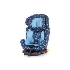 Scaun auto Chipolino Campo STKCA0192DS IsoFix, Blue