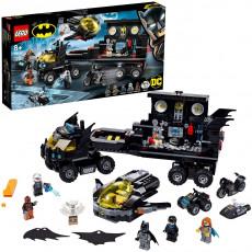Lego DC 76160 Baza mobilă a lui Batman