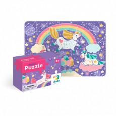 "Dodo Toys Puzzle DP300347 - MINI PUZZLE ""TARAMUL VISURILOR"""