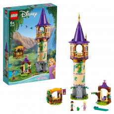 Lego Disney 43187 Turnul lui Rapunzel