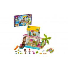 Lego Friends 41428 Casa de pe plajă