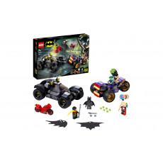 Lego Batman 76159 Urmărirea lui Joker