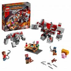 Lego Minecraft 21163 Bătălia Redstone