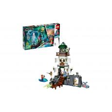 Lego Hidden Side 70431 Farul întunericului