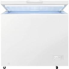 Lada frigorifica Zanussi ZCAN26FW1, 254 l, White