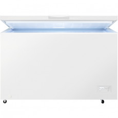 Lada frigorifica Zanussi ZCAN38FW1, 371 l, White