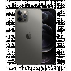 Smartphone Apple iPhone 12 Pro Max (6 GB/256 GB) Graphite