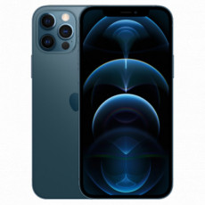 Smartphone Apple iPhone 12 Pro (6 GB/256 GB) Pacific Blue