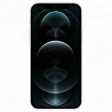Smartphone Apple iPhone 12 Pro (6 GB/256 GB) Silver