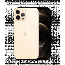 Smartphone Apple iPhone 12 Pro (6 GB/256 GB) Gold