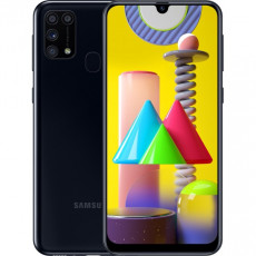 Smartphone Samsung Galaxy M31 (M315) (6 GB/64 GB) Black