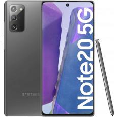 Smartphone Samsung Galaxy Note 20 5G (8 GB/256 GB) Grey