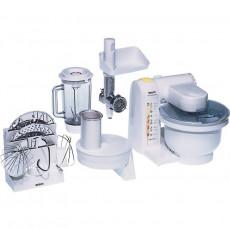 Robot de bucatarie Bosch MUM4655EU, White