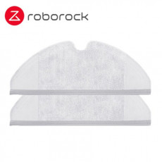 Aspirator Xiaomi Губка для Mi Roborock S5 max / S6, White