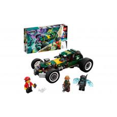 Lego Hidden Side 70434 Mașina supranaturală de curse