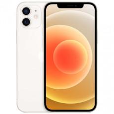 Smartphone Apple iPhone 12 Dual (4 GB/128 GB) White