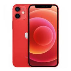 Smartphone Apple iPhone 12 Dual (4 GB/128 GB) Red