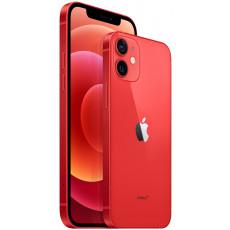 Smartphone Apple iPhone 12 Dual (4 GB/64 GB) Red