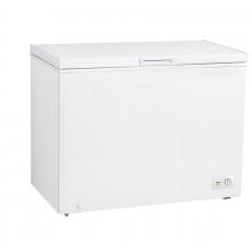 Lada frigorifica Bauer BL-316, 316 l, White