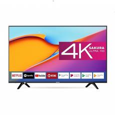 "Televizor LED 55 "" Sakura 55SU20, Black"