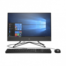 """Sistem All-in-One 21.5 """" HP 205 G4 (9US10EA)"""