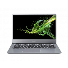 "Laptop 14.0 "" Acer Swift 3 SF314-41-R1JU, Sparkly Silver (NX.HFDEU.011)"
