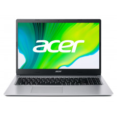 "Laptop 15.6 "" Acer Aspire A315-23G A315-23G-R075, Pure Silver (NX.HVSEU.00H)"