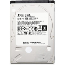 "2.5"" Hard disk (HDD) 500 Gb Toshiba (MQ01ABF050)"