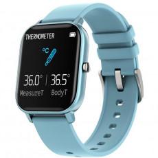 Ceas inteligent Colmi P8 Pro (GPS), Blue