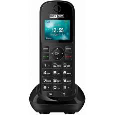 Telefon mobil Maxcom MM35D, Black