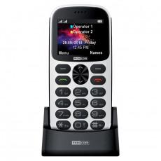 Telefon mobil Maxcom MM471, White